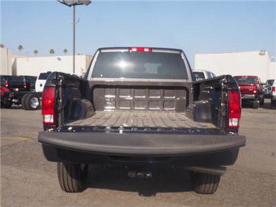 2018 Ram 2500 Crew Cab 4x4 Pickup #59977 - photo 24