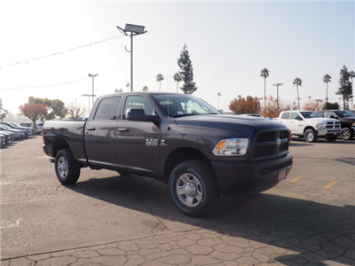 2018 Ram 2500 Crew Cab 4x4 Pickup #59977 - photo 4
