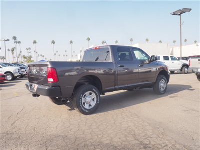 2018 Ram 2500 Crew Cab 4x4 Pickup #59977 - photo 8