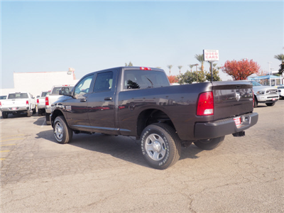 2018 Ram 2500 Crew Cab 4x4 Pickup #59977 - photo 2