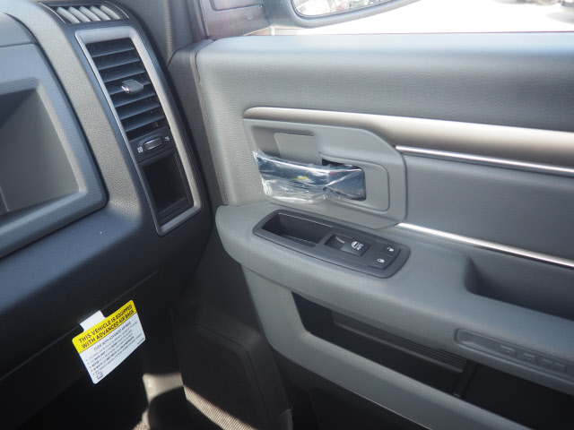 2018 Ram 1500 Regular Cab, Pickup #59998 - photo 16