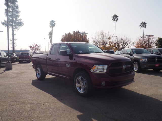 2018 Ram 1500 Quad Cab, Pickup #60008 - photo 4