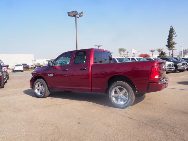 2018 Ram 1500 Quad Cab, Pickup #60008 - photo 10