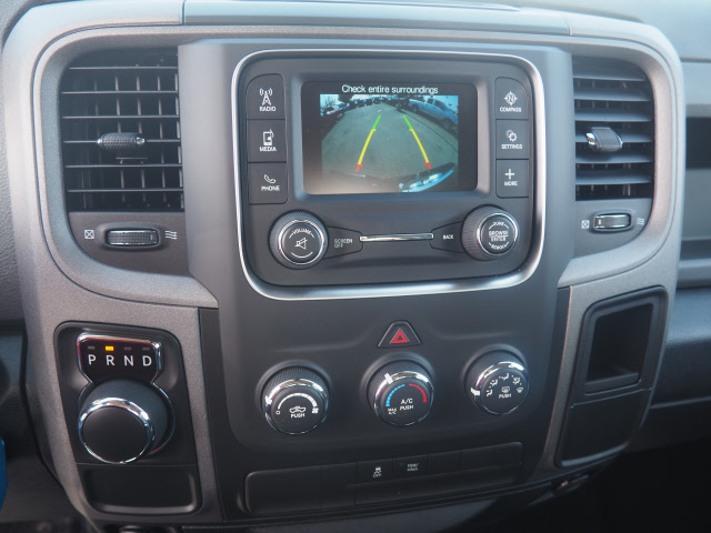 2018 Ram 1500 Quad Cab, Pickup #60008 - photo 22