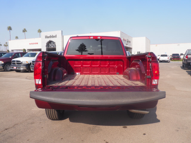 2018 Ram 1500 Quad Cab, Pickup #60008 - photo 24