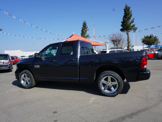 2018 Ram 1500 Quad Cab, Pickup #60009 - photo 10