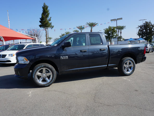 2018 Ram 1500 Quad Cab, Pickup #60009 - photo 12