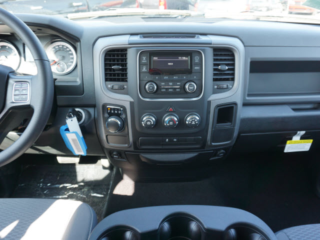 2018 Ram 1500 Quad Cab, Pickup #60009 - photo 14