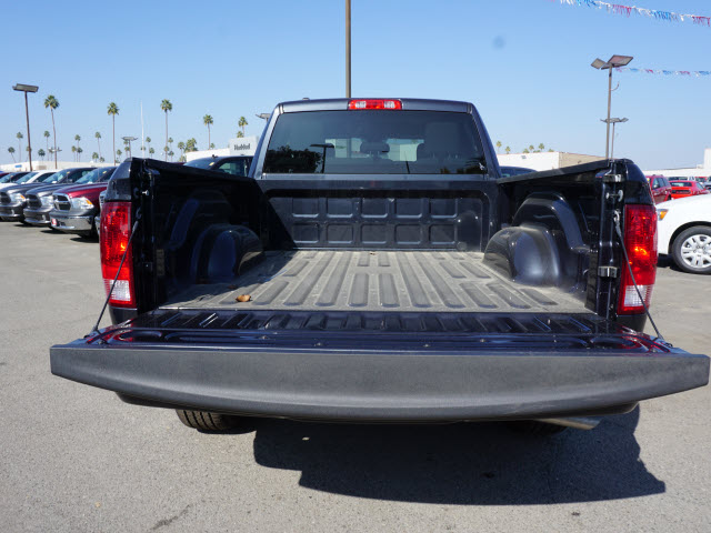2018 Ram 1500 Quad Cab, Pickup #60009 - photo 24