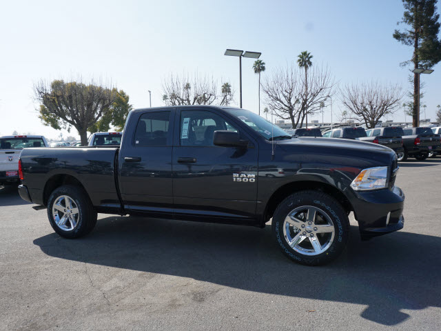 2018 Ram 1500 Quad Cab, Pickup #60009 - photo 5