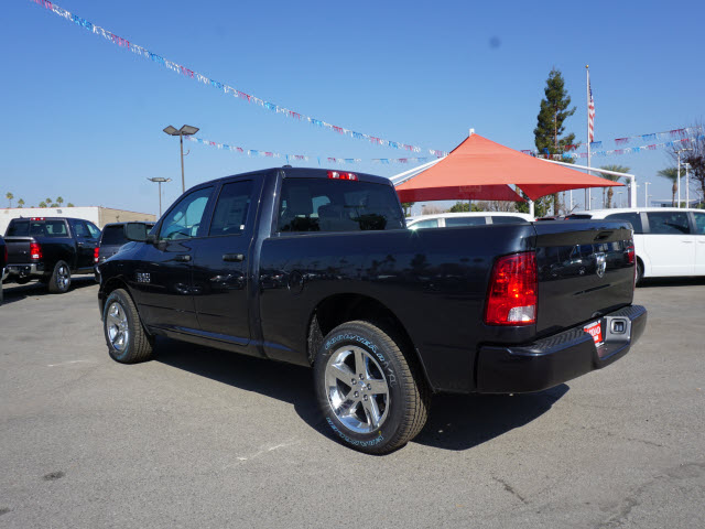2018 Ram 1500 Quad Cab, Pickup #60009 - photo 2