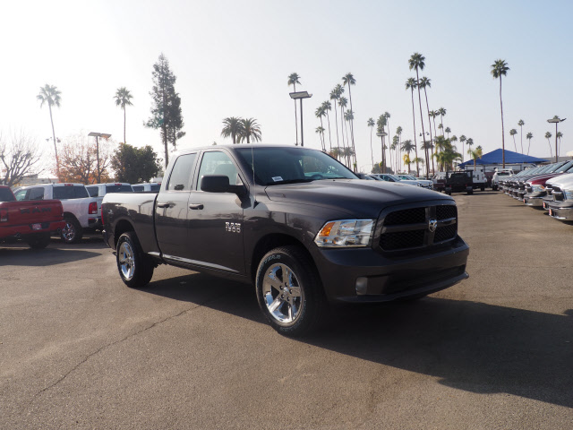 2018 Ram 1500 Quad Cab, Pickup #60012 - photo 4