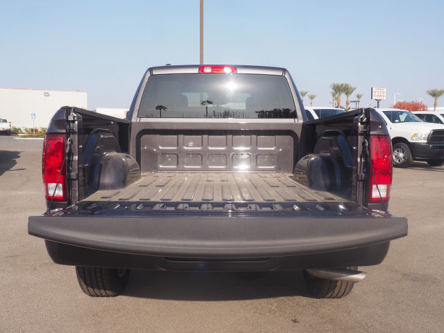 2018 Ram 1500 Quad Cab, Pickup #60012 - photo 24