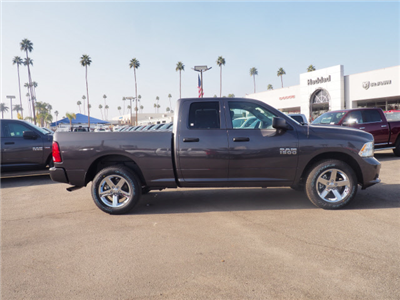 2018 Ram 1500 Quad Cab, Pickup #60012 - photo 6