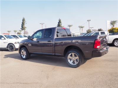 2018 Ram 1500 Quad Cab, Pickup #60012 - photo 2