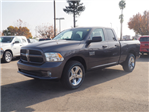 2018 Ram 1500 Quad Cab, Pickup #60012 - photo 1