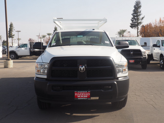 2018 Ram 1500 Crew Cab, Service Body #60017 - photo 3