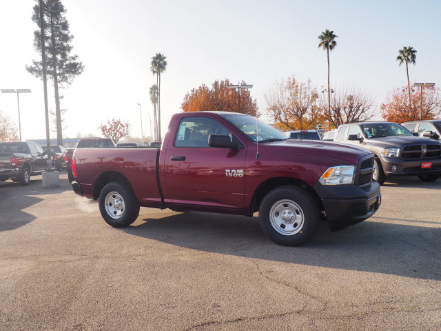 2018 Ram 1500 Regular Cab,  Pickup #60020 - photo 5