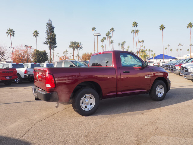 2018 Ram 1500 Regular Cab, Pickup #60020 - photo 8