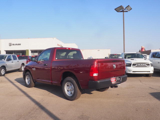 2018 Ram 1500 Regular Cab,  Pickup #60020 - photo 2