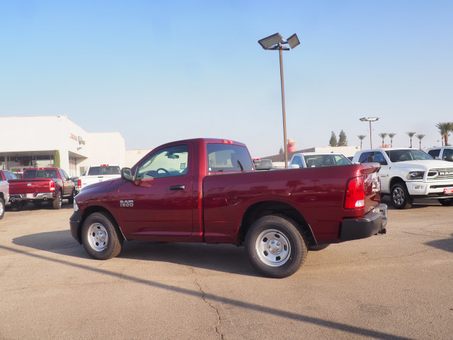 2018 Ram 1500 Regular Cab, Pickup #60020 - photo 10
