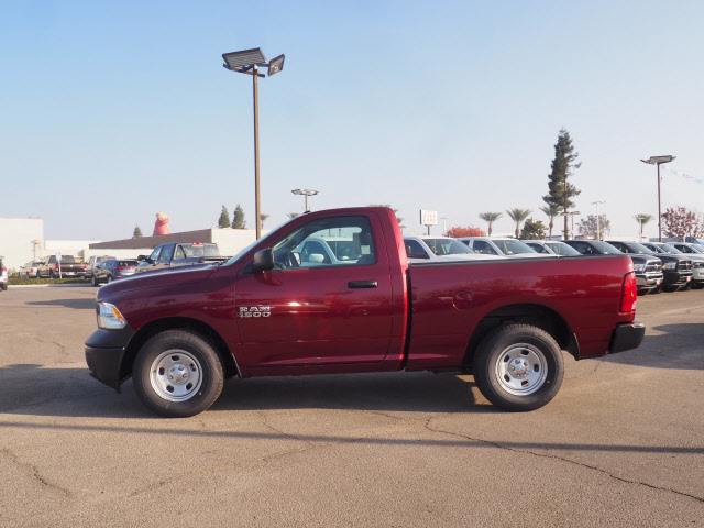 2018 Ram 1500 Regular Cab, Pickup #60020 - photo 11