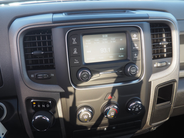 2018 Ram 1500 Regular Cab, Pickup #60020 - photo 21