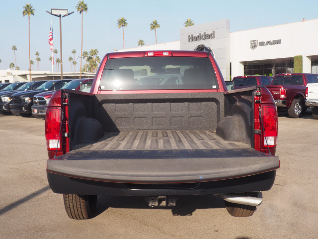 2018 Ram 1500 Regular Cab,  Pickup #60020 - photo 23