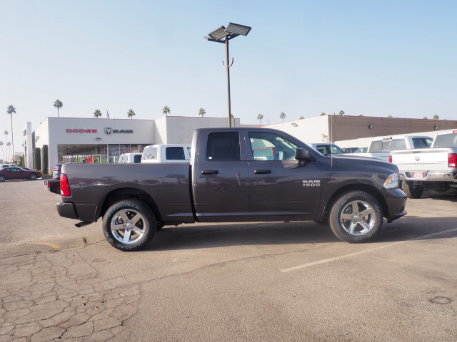 2018 Ram 1500 Quad Cab, Pickup #60027 - photo 6