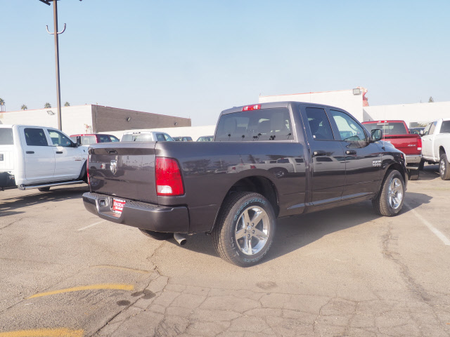 2018 Ram 1500 Quad Cab, Pickup #60027 - photo 8