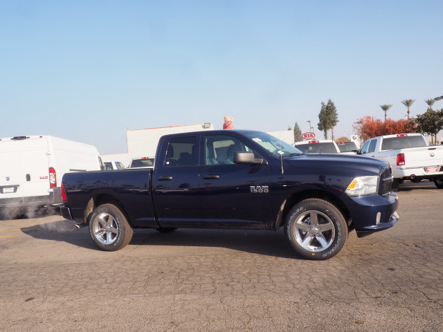 2018 Ram 1500 Quad Cab, Pickup #60028 - photo 5