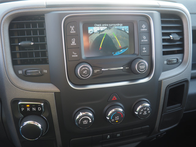 2018 Ram 1500 Quad Cab, Pickup #60028 - photo 22