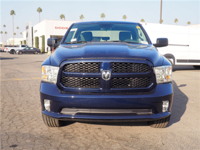2018 Ram 1500 Quad Cab, Pickup #60028 - photo 3
