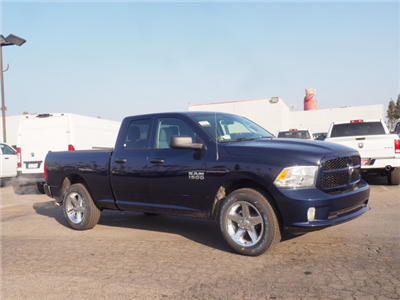 2018 Ram 1500 Quad Cab, Pickup #60028 - photo 4