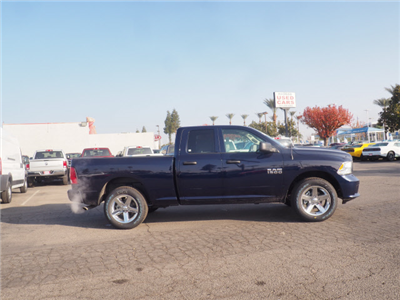 2018 Ram 1500 Quad Cab, Pickup #60028 - photo 6