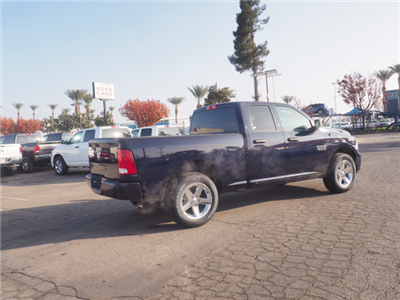 2018 Ram 1500 Quad Cab, Pickup #60028 - photo 8
