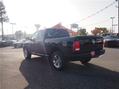 2018 Ram 1500 Quad Cab, Pickup #60028 - photo 2