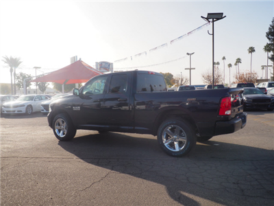 2018 Ram 1500 Quad Cab, Pickup #60028 - photo 10