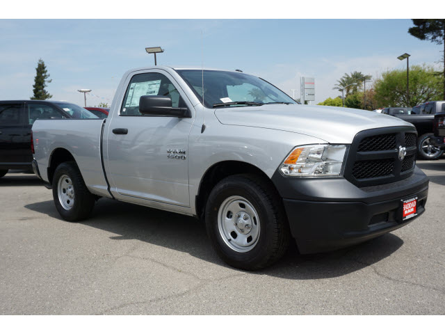 2018 Ram 1500 Regular Cab, Pickup #60032 - photo 4