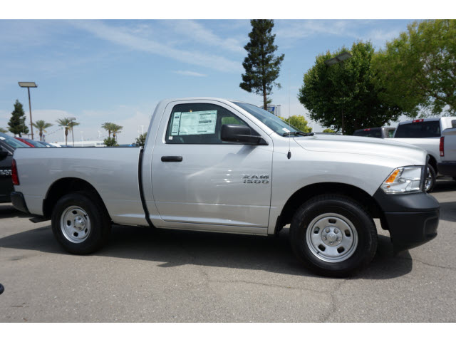 2018 Ram 1500 Regular Cab, Pickup #60032 - photo 5