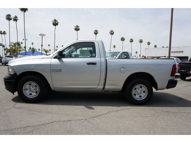 2018 Ram 1500 Regular Cab, Pickup #60032 - photo 9
