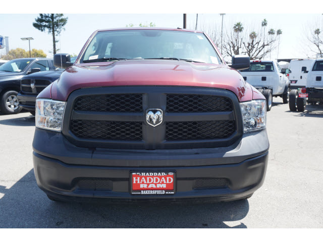 2018 Ram 1500 Regular Cab, Pickup #60035 - photo 3