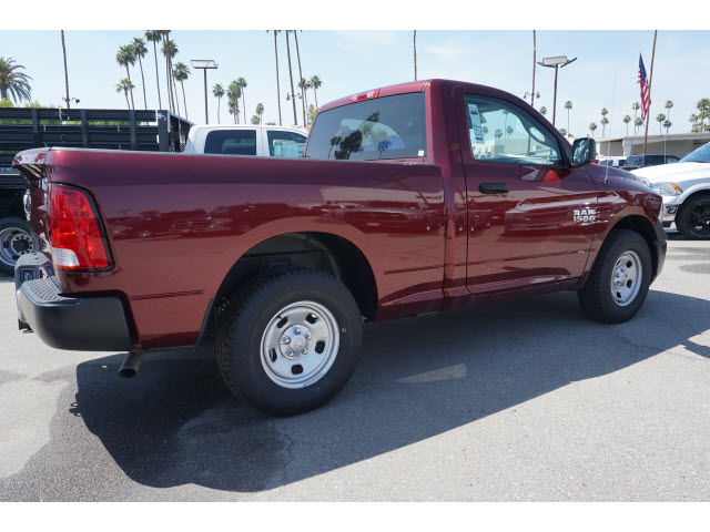 2018 Ram 1500 Regular Cab, Pickup #60035 - photo 6
