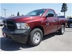 2018 Ram 1500 Regular Cab,  Pickup #60035 - photo 1