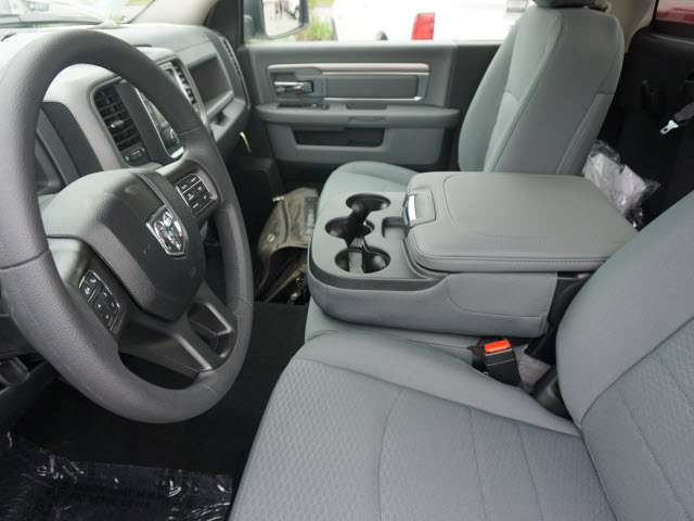2018 Ram 1500 Regular Cab,  Pickup #60045 - photo 10