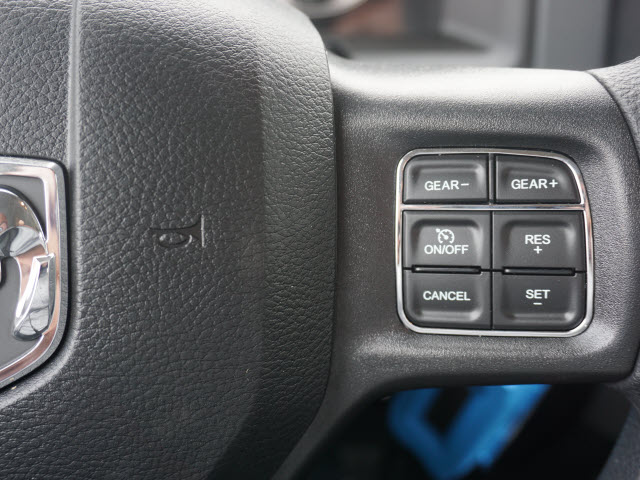 2018 Ram 1500 Regular Cab,  Pickup #60045 - photo 17