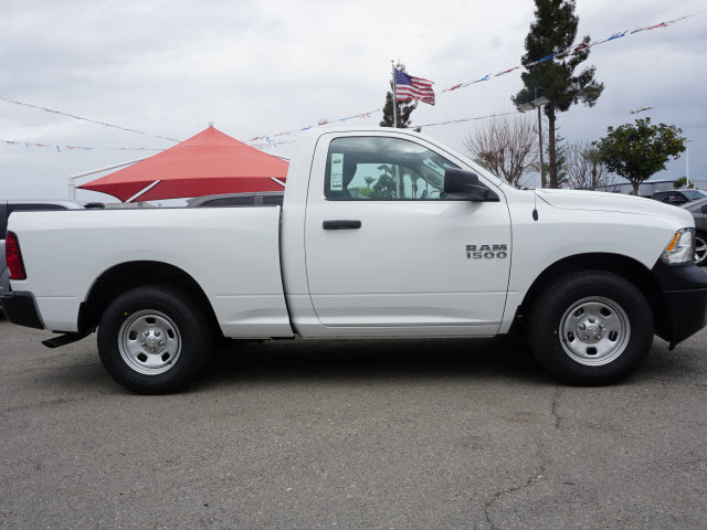 2018 Ram 1500 Regular Cab, Pickup #60045 - photo 4