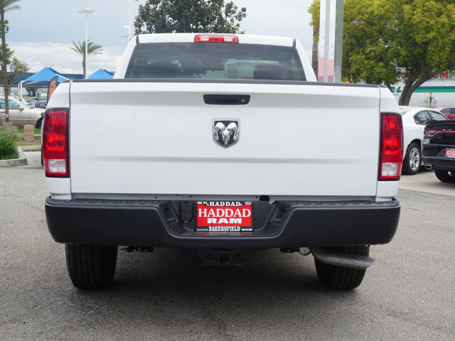 2018 Ram 1500 Regular Cab, Pickup #60045 - photo 5