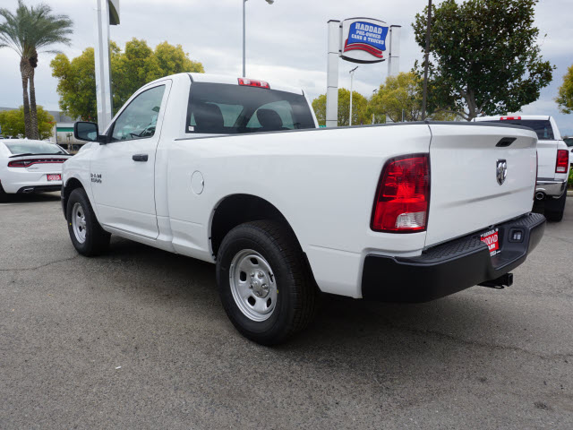 2018 Ram 1500 Regular Cab, Pickup #60045 - photo 7
