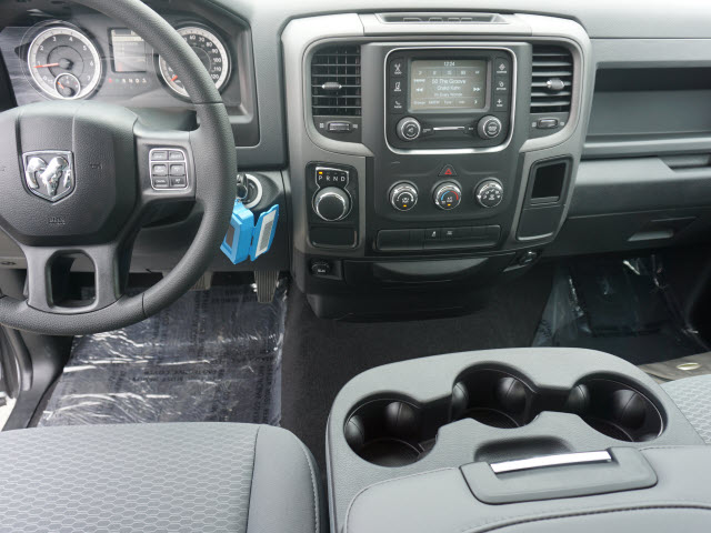 2018 Ram 1500 Regular Cab, Pickup #60045 - photo 8